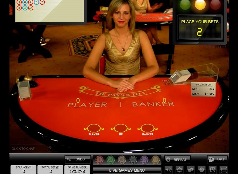 live gokken online