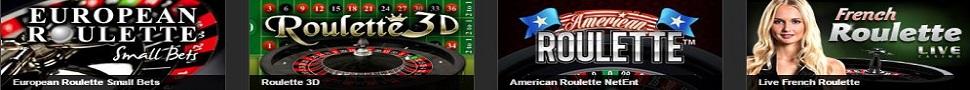 live gokken op roulette