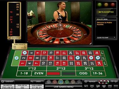 Online gokken roulette online gambling in the uk